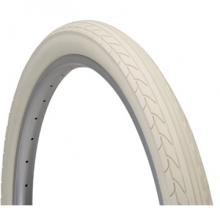 Cruiser Retrorunner Tire (Cream) by Electra