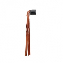 Genuine Leather Streamers by Electra