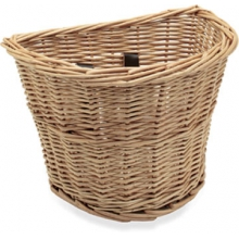 Kids' Wicker Basket by Electra