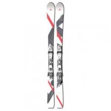Koa 75 Ski System with Bindings Women's, 145 by Fischer