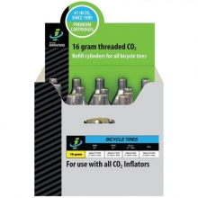 CO2 Refill Cartridges (20-pack) in Chapel Hill, NC