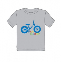 Pre Rider T-shirt by Giant