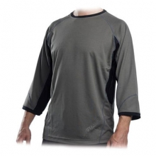Performance Trail 3/4 Sleeve Jersey by Giant