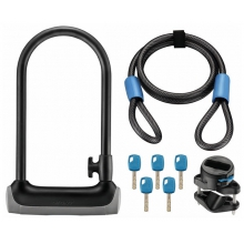 SureLock Protector 2 DT U-Lock and Cable Combo Pack in Temecula, CA