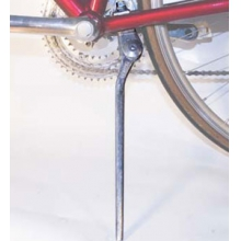 Kickstand (Burnished Aluminum) (305mm) by Greenfield