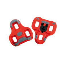 Keo Gripper 9 Cleats - Red by Look
