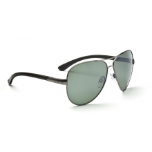 - Arsenal Sunglasses - Matte Gunmetal by Optic Nerve