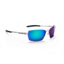 Blackhawk Sunglasses - Polarized Grey by Optic Nerve