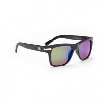 Freestyle Sunglasses - Polarized Brown by Optic Nerve