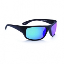 Overboard Sunglasses - Polarized Grey by Optic Nerve