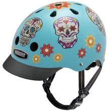 Spirits in the Sky Street Helmet by Nutcase