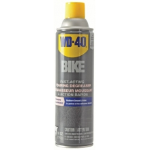 Bike Fast-Acting Foaming Degreaser in Freehold, NJ