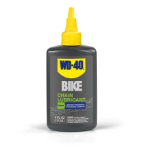 Dry Lube by WD-40 Bike