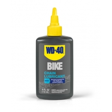 Wet Lube by WD-40 Bike