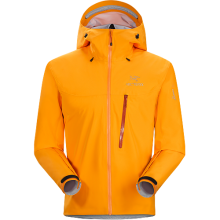 Alpha FL Jacket Men's by Arc'teryx in Seward Ak