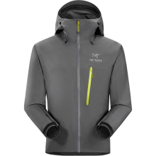 Alpha FL Jacket Men's by Arc'teryx in Fairbanks Ak