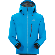 Alpha FL Jacket Men's by Arc'teryx in Nibley Ut