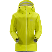 Alpha Comp Hoody Women's by Arc'teryx