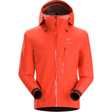 Alpha SL Jacket Men's by Arc'teryx in Miamisburg Oh