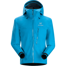 Alpha SL Jacket Men's by Arc'teryx in Squamish BC