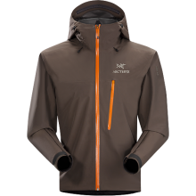 Alpha SL Jacket Men's by Arc'teryx in Victoria Bc