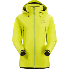 Beta LT Hybrid Jacket Women's by Arc'teryx