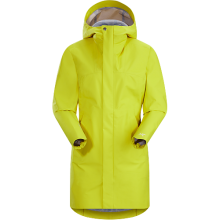 Codetta Coat Women's by Arc'teryx in Seward Ak