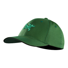 Embroidered Bird Cap