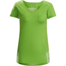 Kapta SS Shirt Women's by Arc'teryx in Succasunna Nj