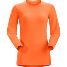 Phase AR Crew LS Women's by Arc'teryx in Succasunna Nj