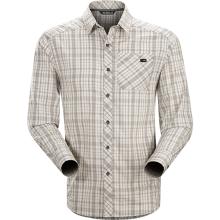 Peakline LS Shirt  by Arc'teryx in Wakefield Ri