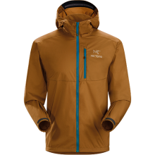 Squamish Hoody Men's by Arc'teryx in Bentonville Ar