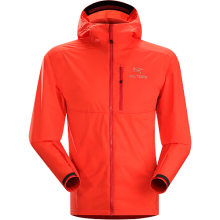 Squamish Hoody Men's by Arc'teryx in Revelstoke Bc