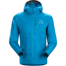 Squamish Hoody Men's by Arc'teryx in Whistler BC