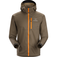 Squamish Hoody Men's by Arc'teryx in Fairbanks Ak
