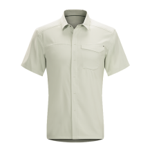 Skyline SS Shirt Men's by Arc'teryx in Boise Id