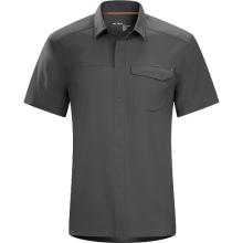 Skyline SS Shirt Men's by Arc'teryx in Birmingham Mi