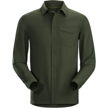 Skyline LS Shirt Men's by Arc'teryx in Vernon Bc