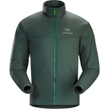 Atom LT Jacket Men's by Arc'teryx in Charlotte Nc