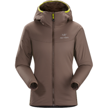 Atom LT Hoody Women's by Arc'teryx in Red Deer Ab