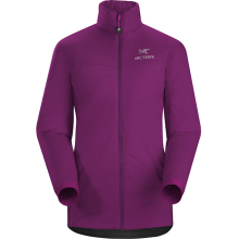 Atom LT Jacket Women's by Arc'teryx in Truckee Ca