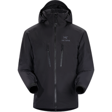 Fission SV Jacket Men's by Arc'teryx in Montreal Qc