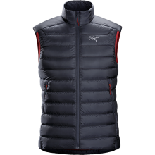 Cerium LT Vest Men's by Arc'teryx in Charlotte Nc