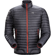 Cerium SL Jacket Men's by Arc'teryx in Whistler BC