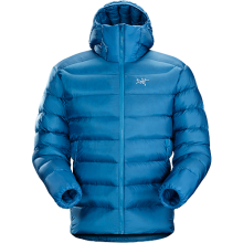 Cerium SV Hoody Men's by Arc'teryx in Boise Id