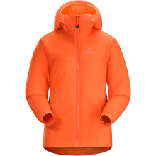 Atom AR Hoody Women's by Arc'teryx in Seward Ak