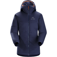 Atom AR Hoody Women's by Arc'teryx in Richmond Va
