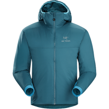 Atom AR Hoody Men's by Arc'teryx in Whistler BC