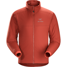 Atom AR Jacket Men's by Arc'teryx in Charleston Sc