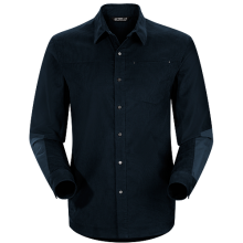 Merlon LS Shirt Men's by Arc'teryx